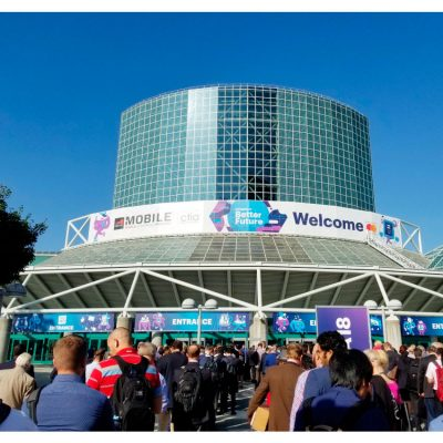 Mobile World Congress Los Angeles, em parceria com a CTIA