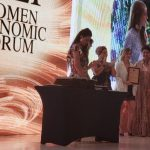 INICIATIVA GSMA TECH4GIRLS GANHA PRÊMIO DO WOMEN ECONOMIC FORUM 2019