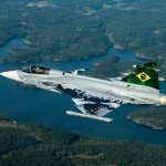 F-39 Gripen E/F Sovereign IFF Contract Between IAE and KRYPTUS