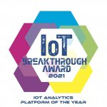 Johnson Controls recebe prêmio no IoT Breakthrough Awards 2021